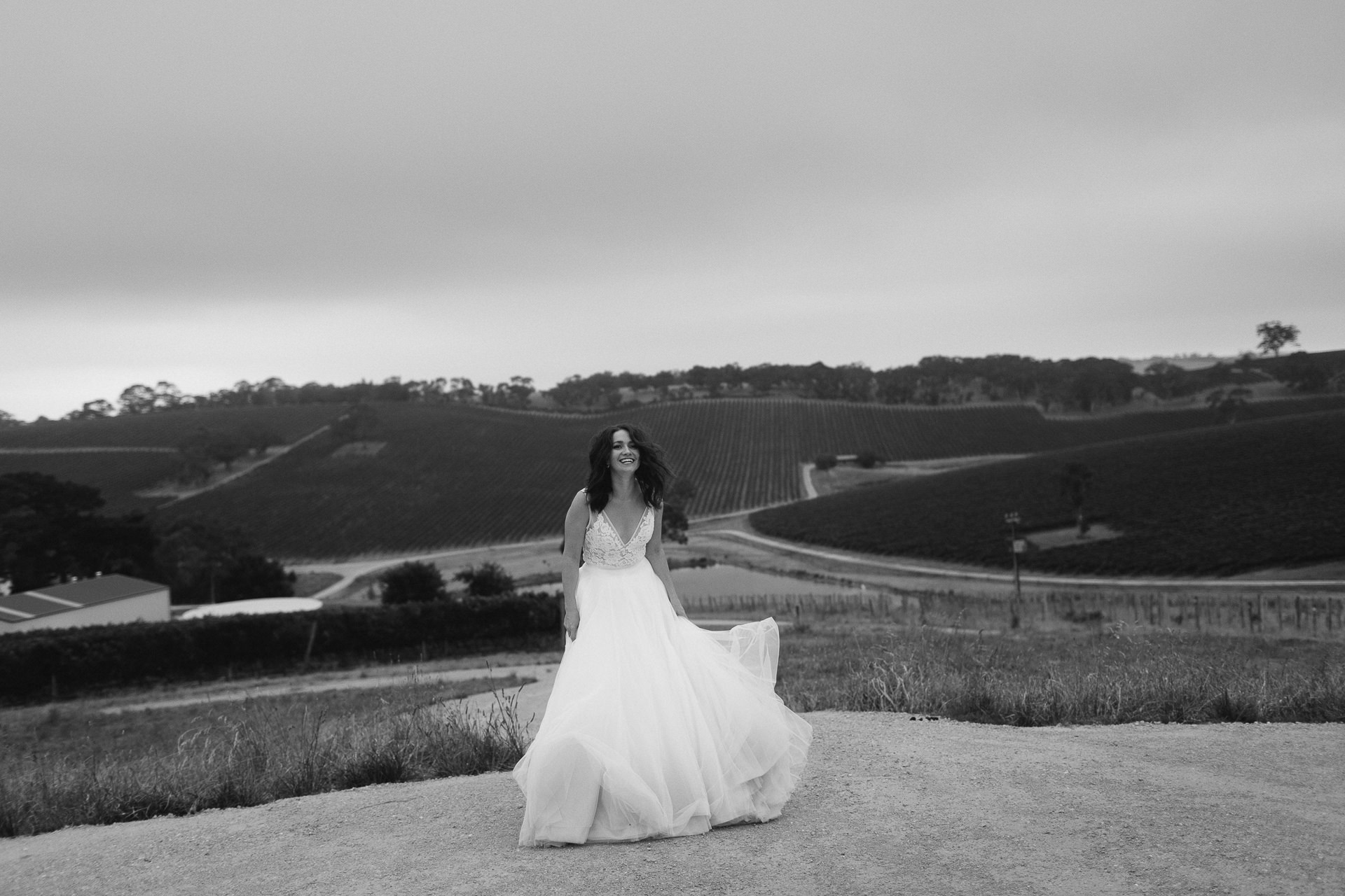 bride longview winery